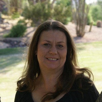 Picture of Shelly Thome, therapist in Arizona