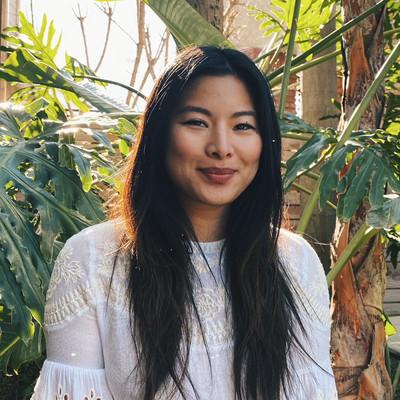 Picture of Catherine Vu, therapist in California