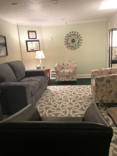 Therapy space picture #1 for Carolee Horning, therapist in Oregon