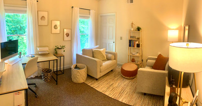 Therapy space picture #1 for Morgan McGill, therapist in Georgia, Kentucky