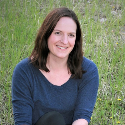 Picture of Chelsey Fjeldheim, therapist in Montana
