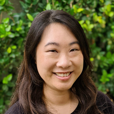 Picture of Esther  Kim, therapist in California