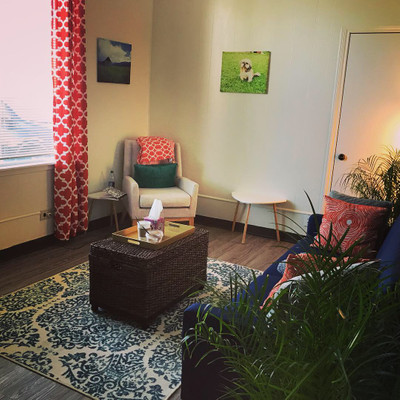 Therapy space picture #2 for Danielle Bouchard, therapist in Texas
