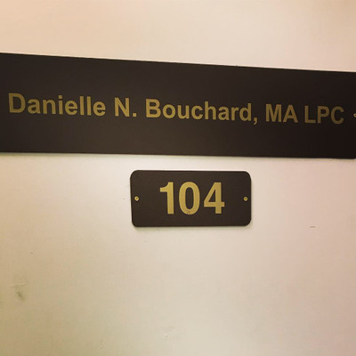 Therapy space picture #1 for Danielle Bouchard, therapist in Texas