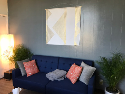 Therapy space picture #4 for Danielle Bouchard, therapist in Texas