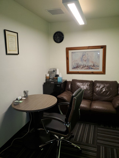 Therapy space picture #2 for Randy Buck, therapist in Arizona