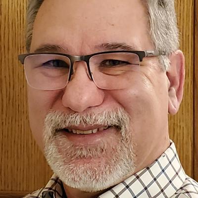 Picture of Randy Buck, therapist in Arizona