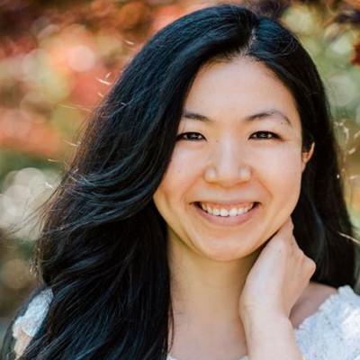"""Picture of """"Jane"""" I-Chen Liu, therapist in Washington"""