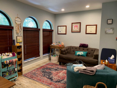 Therapy space picture #5 for Christine  Clark , therapist in Florida