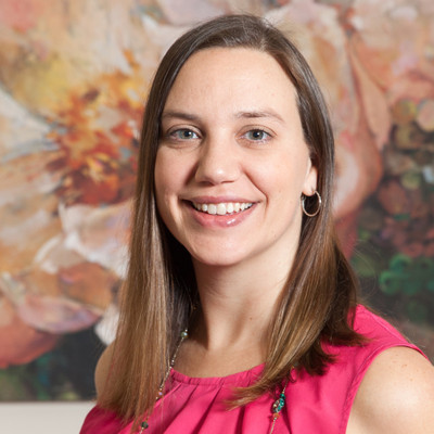 Picture of Megan Schlude, therapist in Pennsylvania
