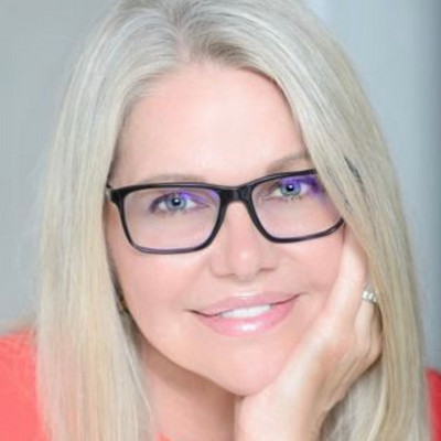 Picture of Dr. Ingrid Thrall, therapist in Florida