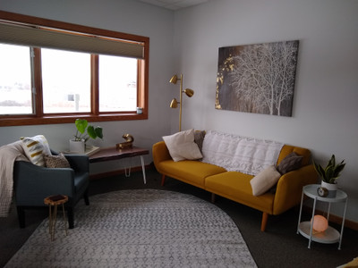 Therapy space picture #1 for Autumn Clowes, therapist in Montana