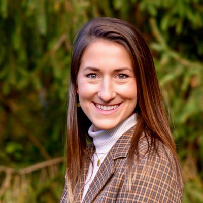 Picture of Megan Donelan, therapist in Ohio
