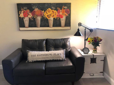 Therapy space picture #1 for Jacqueline Santana Sparber, therapist in Florida
