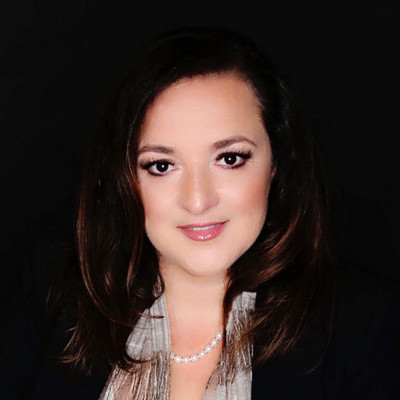 Picture of Jacqueline Santana Sparber, therapist in Florida