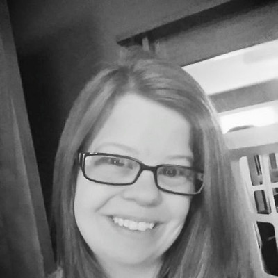Picture of Candace Clark, therapist in Ohio