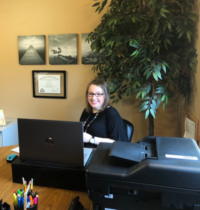 Therapy space picture #2 for Dr. Rachel DuPaul, therapist in Minnesota, Wisconsin