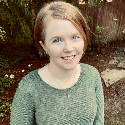 Picture of Jen Pond, therapist in Oregon