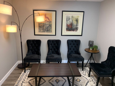 Therapy space picture #1 for Tara Parker, therapist in Illinois