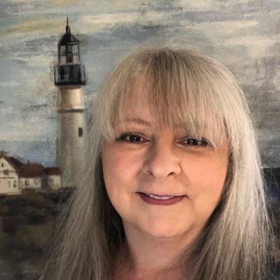 Picture of Sandi Moore, therapist in Oklahoma, Texas