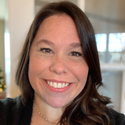 Picture of Carly O'Brien, therapist in New Jersey, New York