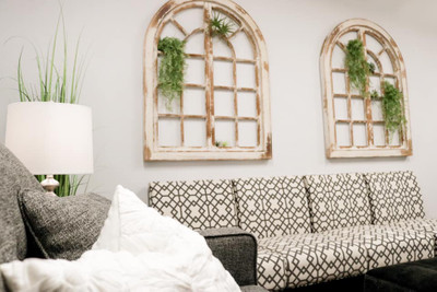 Therapy space picture #2 for Amber Marchione, therapist in Florida
