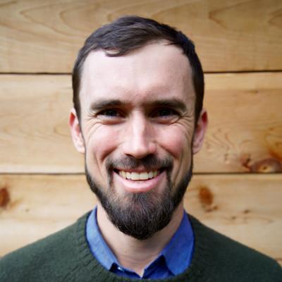 Picture of Lucius Wheeler, therapist in Oregon