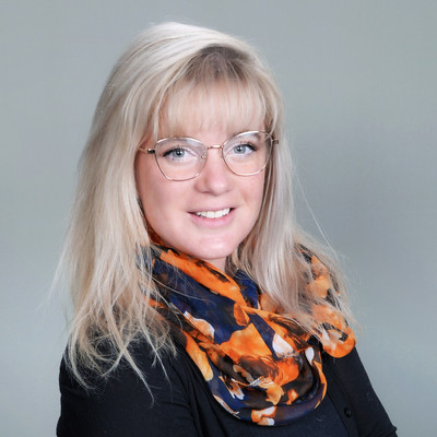 Picture of Shae Loucks, therapist in Minnesota