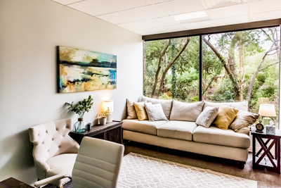 Therapy space picture #1 for Liz Higgins, therapist in Texas