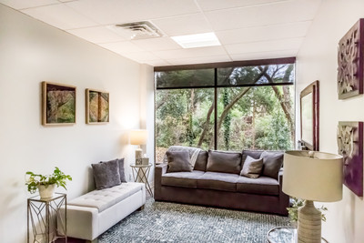 Therapy space picture #2 for Liz Higgins, therapist in Texas