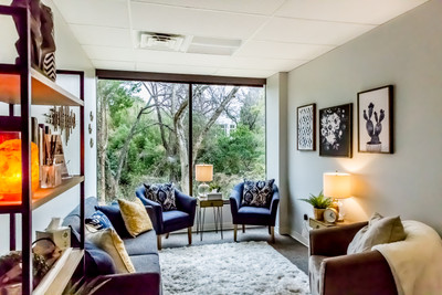 Therapy space picture #3 for Liz Higgins, therapist in Texas
