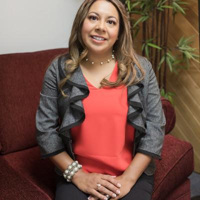 Picture of Dr. Cristina  Bautista, therapist in California