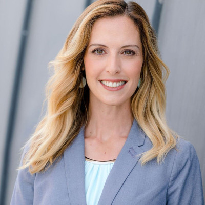 Picture of Dr. Inbar Young, therapist in California, Ohio