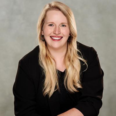 Picture of Shauna Huberty, therapist in Iowa