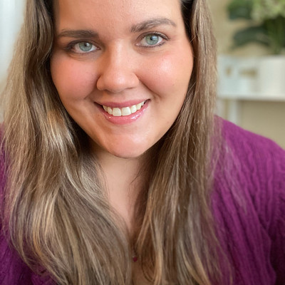 Picture of Megan Geary, therapist in Oregon, Washington