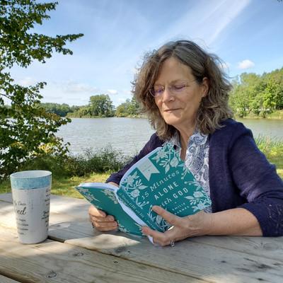 Picture of Catherine Thorington, therapist in Michigan