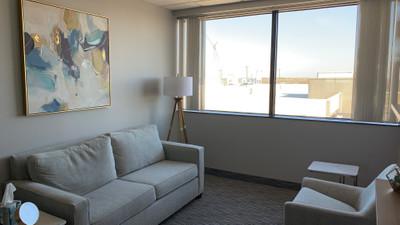 Therapy space picture #1 for Lori Bondalapati, therapist in Michigan