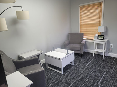 Therapy space picture #4 for Alison Maples, therapist in Michigan