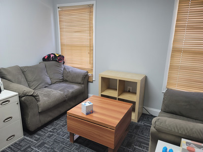 Therapy space picture #2 for Alison Maples, therapist in Michigan