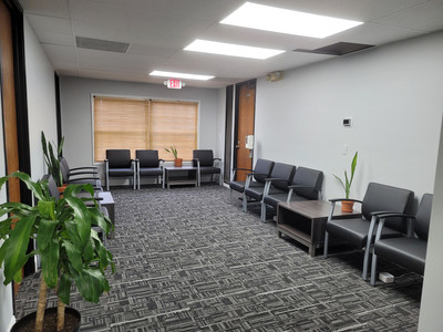 Therapy space picture #3 for Alison Maples, therapist in Michigan