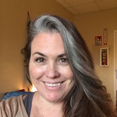 Picture of Whitney Leon, therapist in Florida