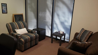 Therapy space picture #2 for Jan Villarubia, therapist in Nevada