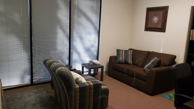 Therapy space picture #4 for Jan Villarubia, therapist in Nevada