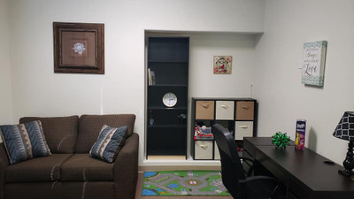 Therapy space picture #1 for Jan Villarubia, therapist in Nevada