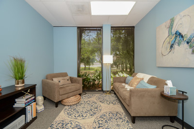 Therapy space picture #3 for Kendra Lee- Martin, therapist in Texas