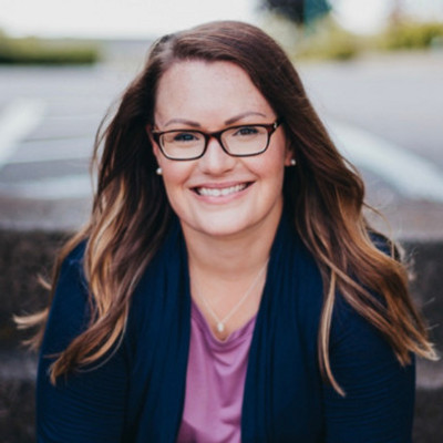 Picture of Christine Courtney, therapist in Tennessee, Virginia