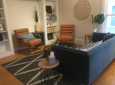 Therapy space picture #1 for A.G. Wilson, therapist in Minnesota, Washington