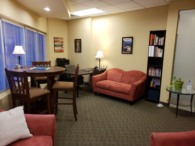 Therapy space picture #1 for Brent  Peak, therapist in Arizona
