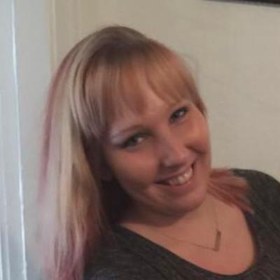 Picture of Ashley Mudrinich, therapist in Pennsylvania