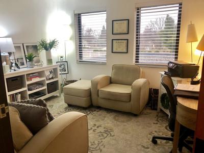 Therapy space picture #3 for Shelley Bonanno, therapist in Michigan